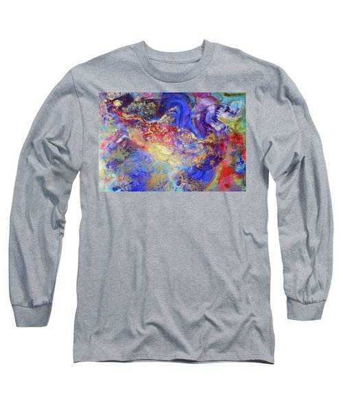 No Mind Long Sleeve T-Shirt