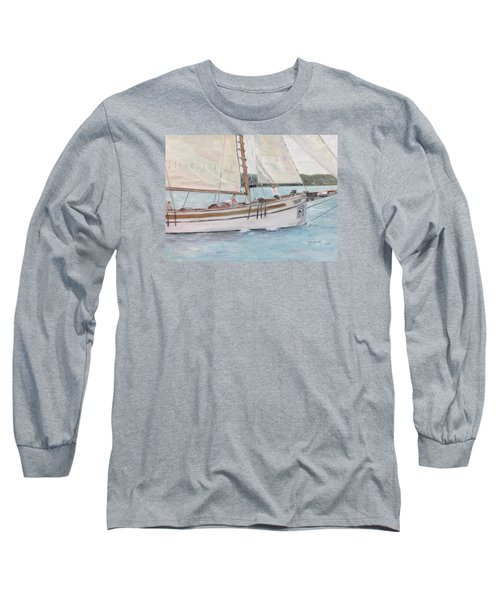 Bugeye Long Sleeve T-Shirt by Stan Tenney