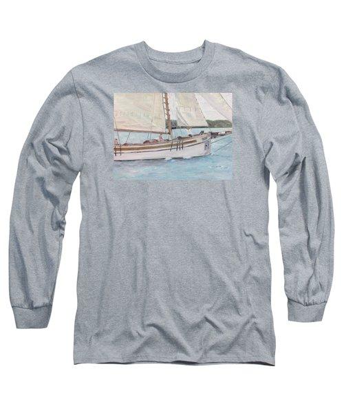 Bugeye Long Sleeve T-Shirt