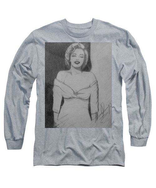 Norma Jean Long Sleeve T-Shirt