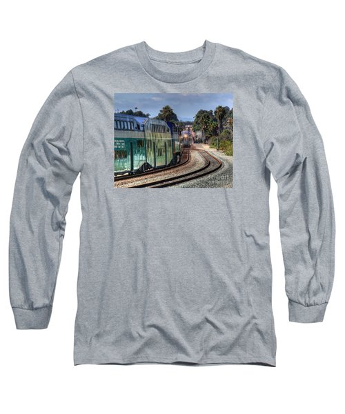 North Bound Long Sleeve T-Shirt