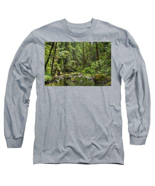 North Souixon Creek Long Sleeve T-Shirt