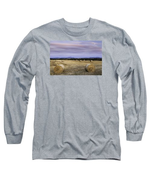 Northern Lakeland View Long Sleeve T-Shirt