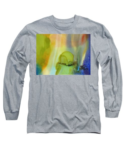 Northern Light # 2 Long Sleeve T-Shirt