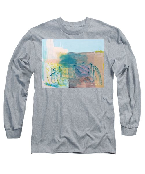 Nostalgie Long Sleeve T-Shirt