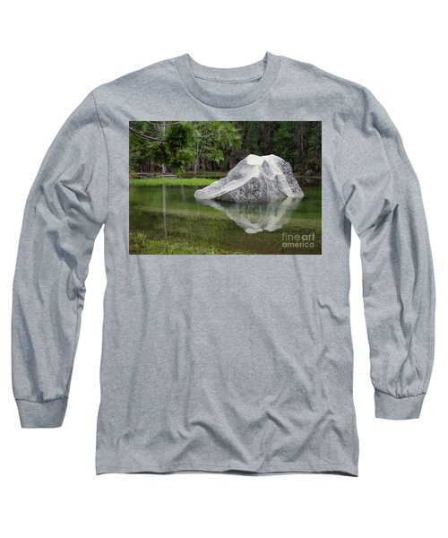 Not An Iceberg Long Sleeve T-Shirt