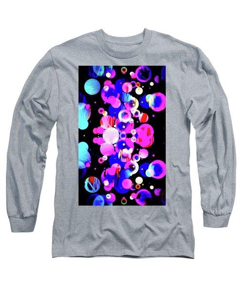 Nova 2.0 Long Sleeve T-Shirt