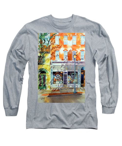 Novelties Long Sleeve T-Shirt