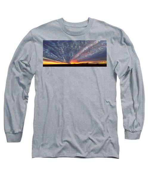 November Magic Long Sleeve T-Shirt