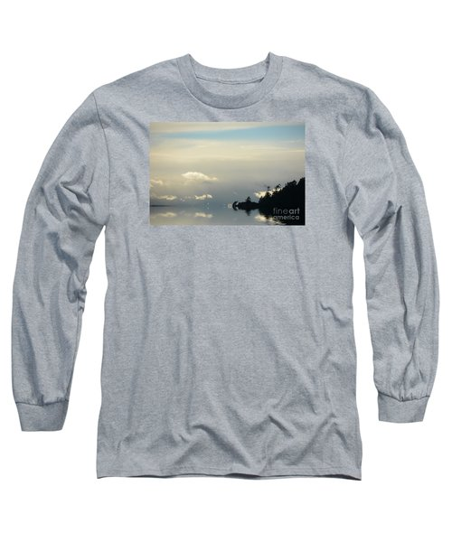 November Sky Long Sleeve T-Shirt