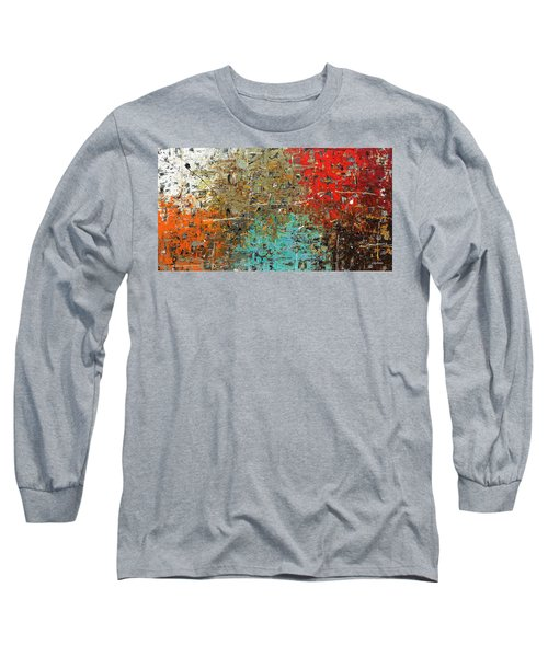 Now Or Never Long Sleeve T-Shirt