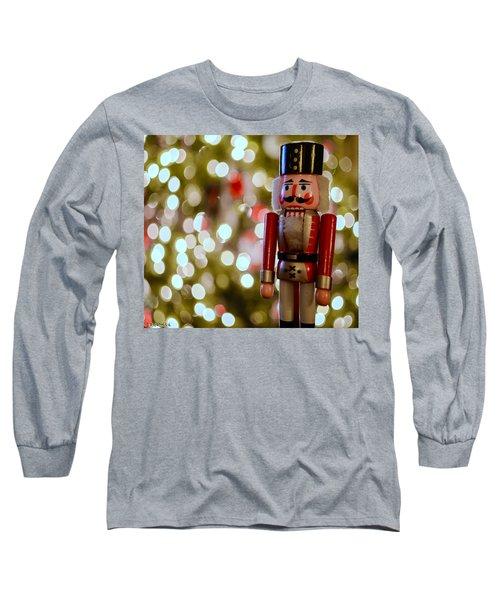 Nutcracker Long Sleeve T-Shirt