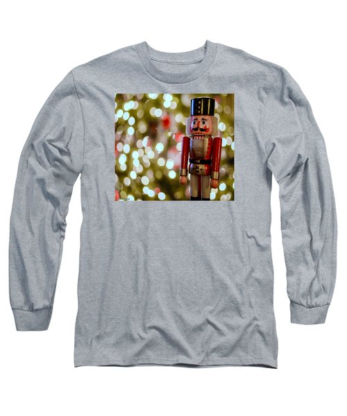 Nutcracker Long Sleeve T-Shirt