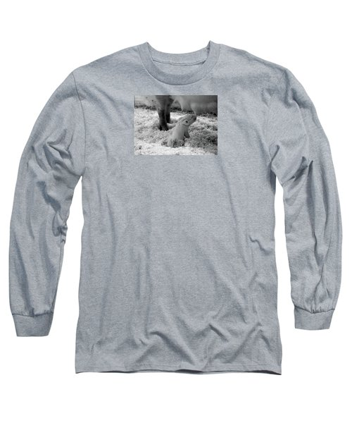Nuture Long Sleeve T-Shirt
