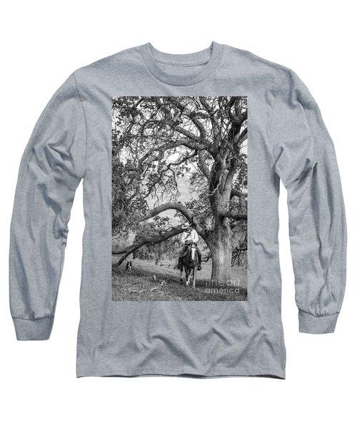 Oak Arches Long Sleeve T-Shirt
