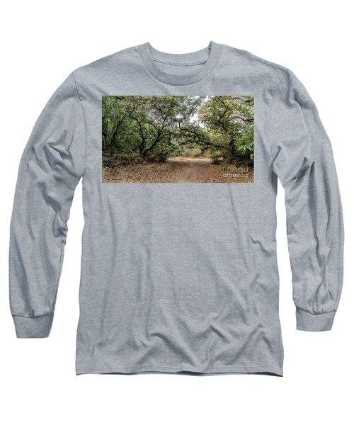 Oak Forest Trail Long Sleeve T-Shirt