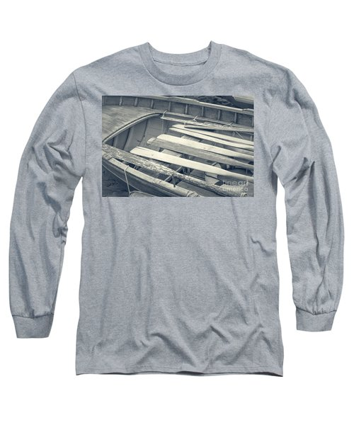 Oars Long Sleeve T-Shirt