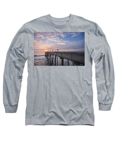 Obx Sunrise Long Sleeve T-Shirt