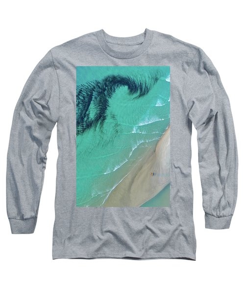 Ocean Art Long Sleeve T-Shirt