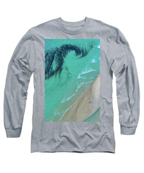 Ocean Art Long Sleeve T-Shirt