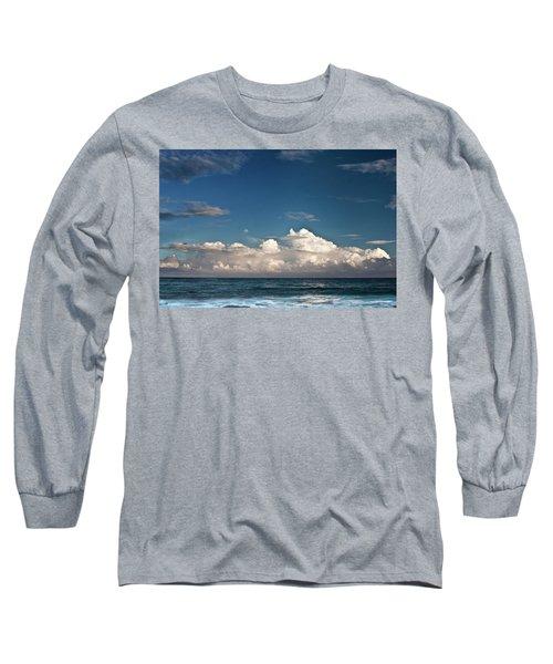 Ocean Horizon Long Sleeve T-Shirt