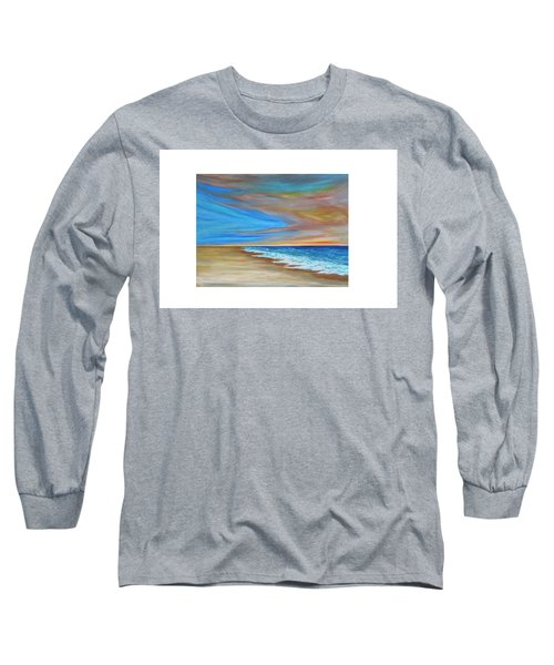 Ocean  Journey  Long Sleeve T-Shirt
