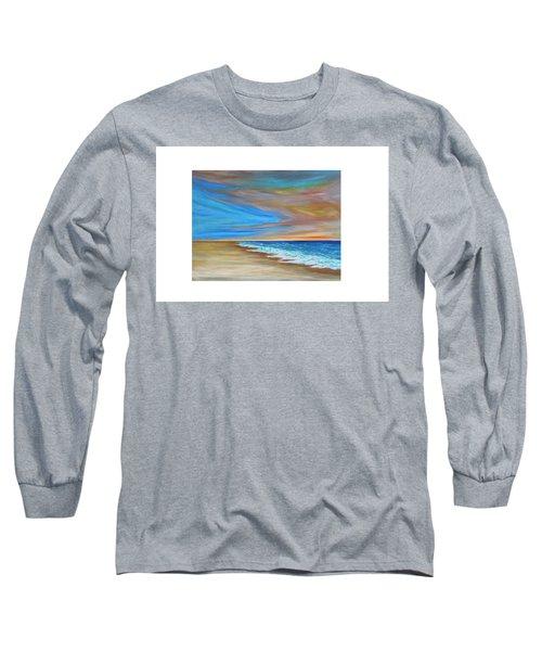 Ocean  Journey  Long Sleeve T-Shirt