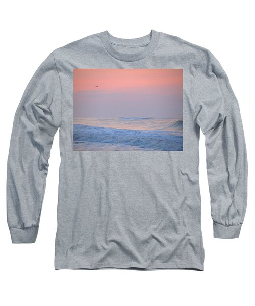 Ocean Peace Long Sleeve T-Shirt