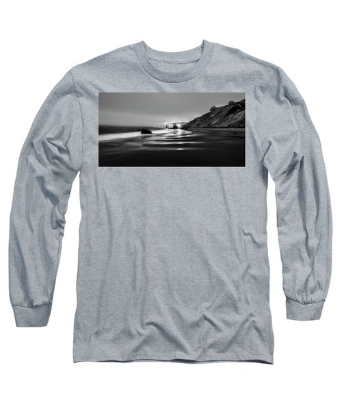 Ocean Rhythm Long Sleeve T-Shirt