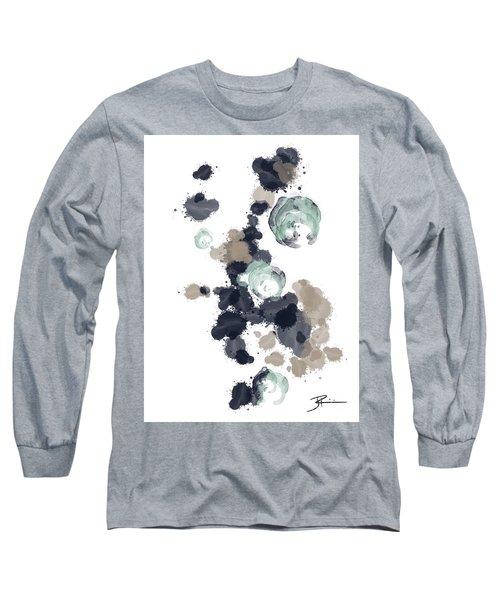 Ocean Vibes I Long Sleeve T-Shirt