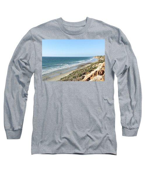 Ocean View Long Sleeve T-Shirt