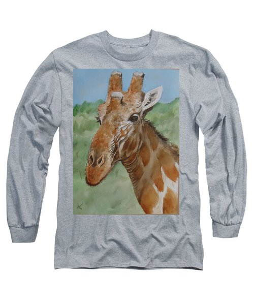 Odd Fellow Long Sleeve T-Shirt