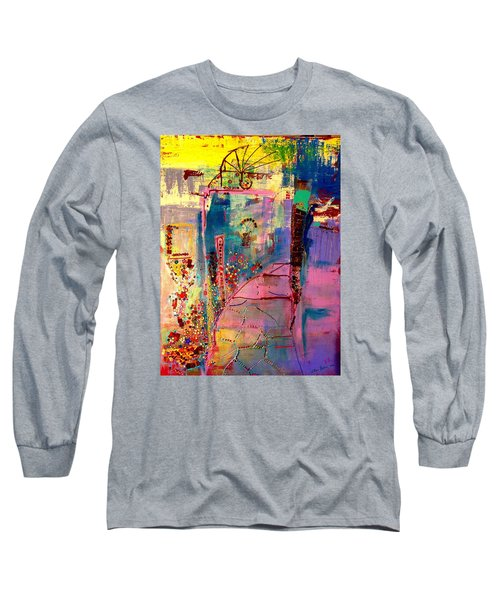 Of South 1 Long Sleeve T-Shirt