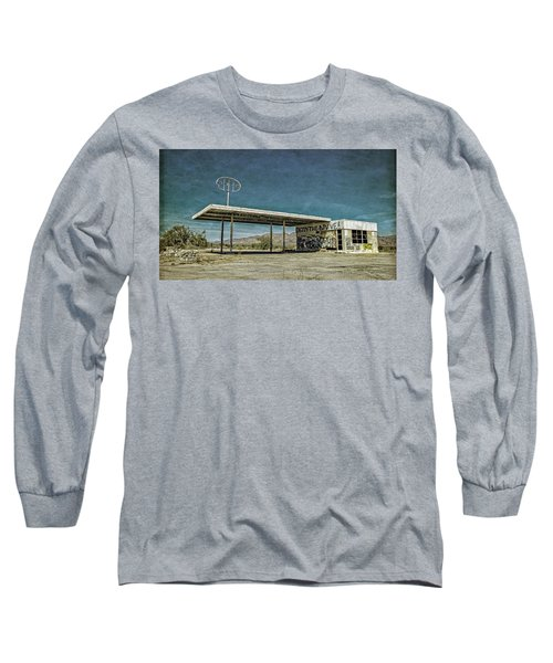 Off Highway 10 Long Sleeve T-Shirt