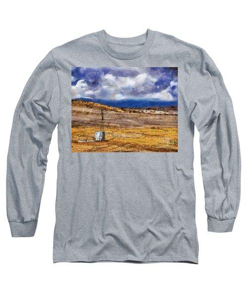 Off The Beaten Path I Long Sleeve T-Shirt