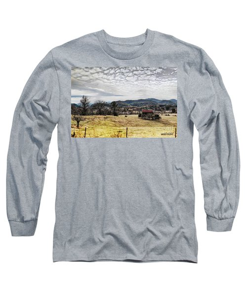 Off The Beaten Path II Long Sleeve T-Shirt