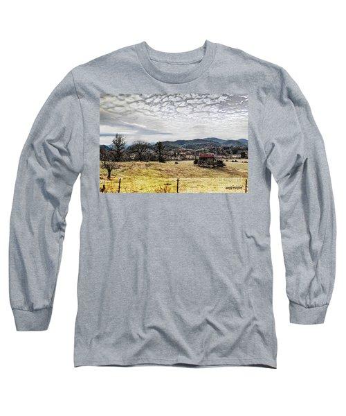 Off The Beaten Path II Long Sleeve T-Shirt