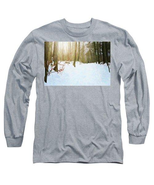 Off The Beaten Path Long Sleeve T-Shirt