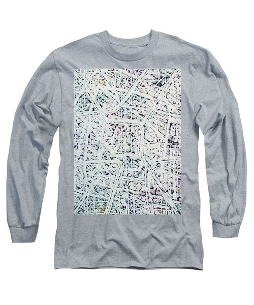 29-offspring While I Was On The Path To Perfection 29 Long Sleeve T-Shirt