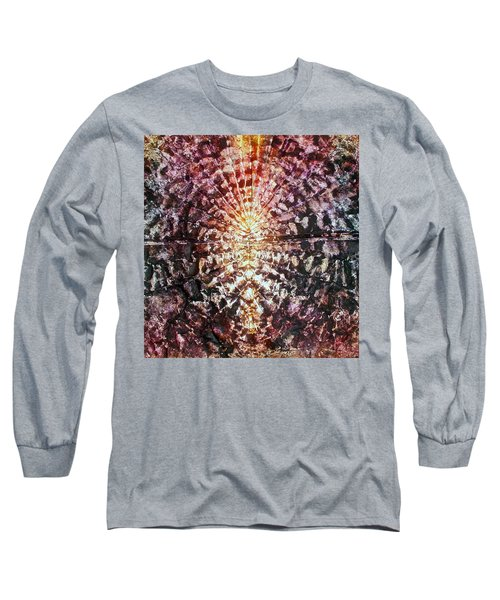 35-offspring While I Was On The Path To Perfection 35 Long Sleeve T-Shirt