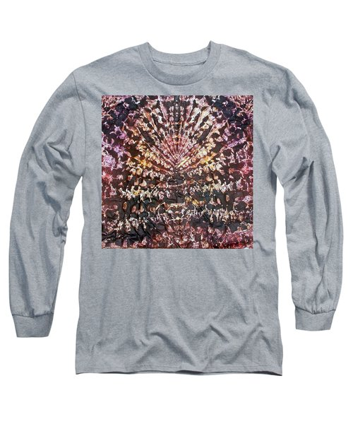 41-offspring While I Was On The Path To Perfection 41 Long Sleeve T-Shirt