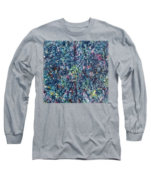 46-offspring While I Was On The Path To Perfection 46 Long Sleeve T-Shirt