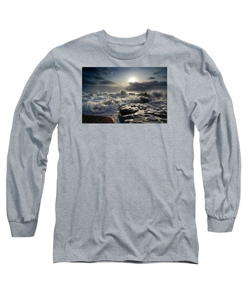 Ogmore By Sea Long Sleeve T-Shirt