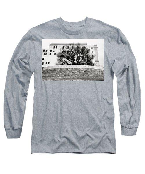 Oklahoma City Memorial 5 Long Sleeve T-Shirt