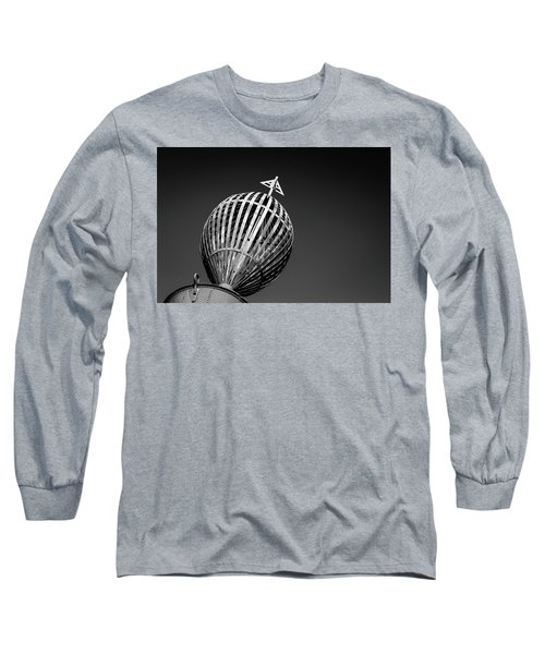 Old Buoy Long Sleeve T-Shirt