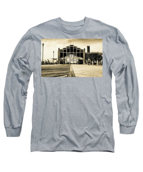 Old Casino Long Sleeve T-Shirt