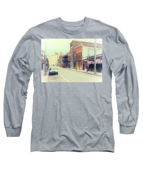 Old City Long Sleeve T-Shirt