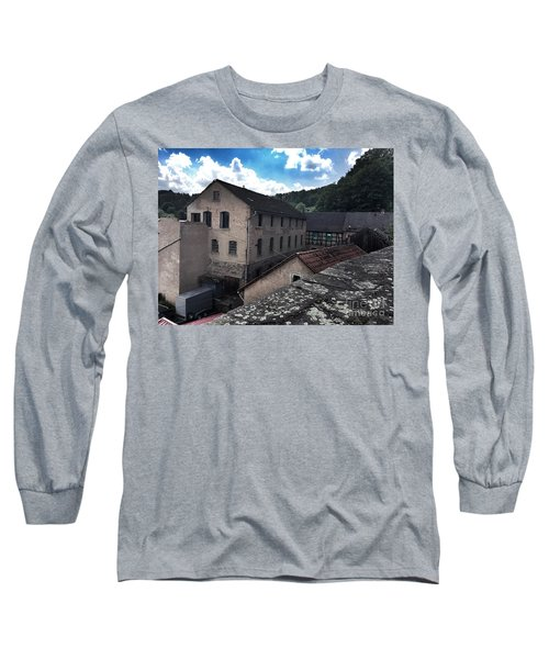 Old Factory  Long Sleeve T-Shirt