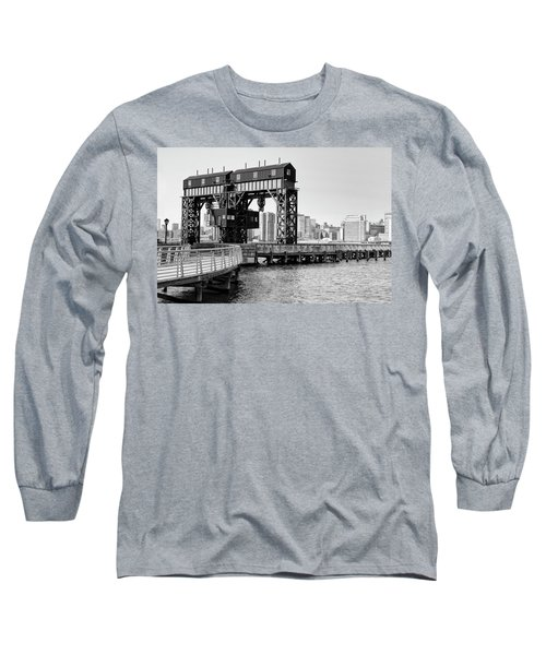 Old Gantry Long Sleeve T-Shirt
