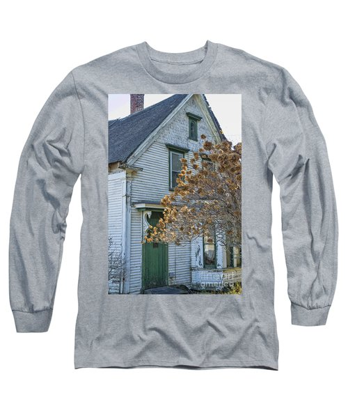 Old Home Long Sleeve T-Shirt